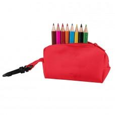 Набор цветных карандашей MIGAL (8шт) с точилкой