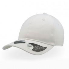 Бейсболка GREEN CAP 265 из органического хлопка