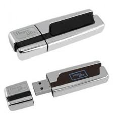 USB flash-память с подсвечивающимся логотипом (4Gb)