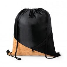 Рюкзак FLICKEN с деталью из пробки