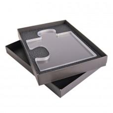 Награда CONNECT в подарочной коробке, матовые грани, 195х150х20 см,  акрил